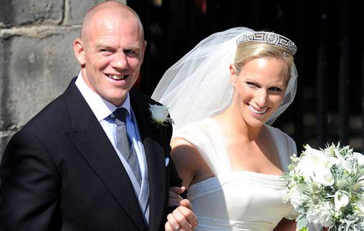 Mike-Tindall-and-Zara-Phillips