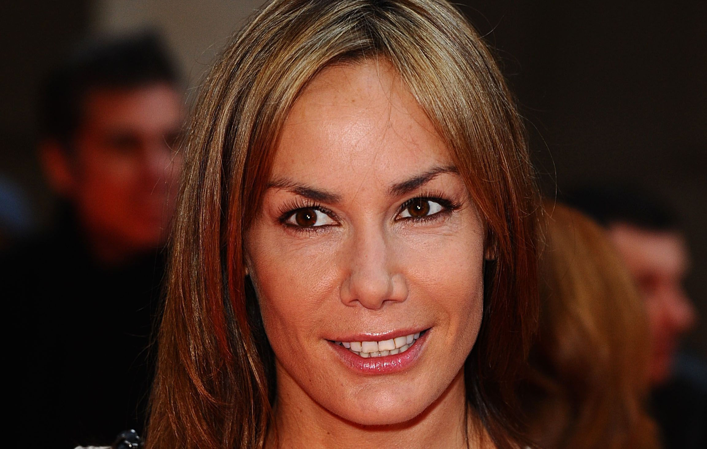 "File photo dated 05/10/09 of Tara Palmer-Tomkinson, who died ""of natural causes - a perforated ulcer"" and ""did not have a brain tumour"", her sister Santa Montefiore said on Twitter today."