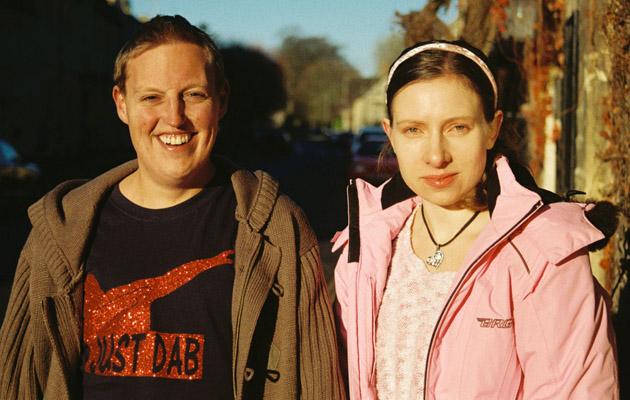 Programme Name: This Country - TX: n/a - Episode: Random Acts (No. 1) - Picture Shows:  Slugs (MICHAEL SLEGGS), Kayleigh (CELESTE DRING) - (C) BBC - Photographer: Inez Gordon